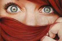 Gingers / by Gail L. DeLashaw