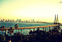 Mumbai / Good Places of Mumbai.