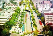 Proyectos Parques