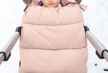Kids Snow Fashion