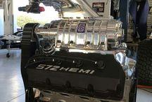 Motor / Deli makina