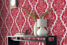 Color Inspiration {Red}