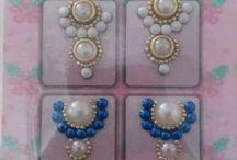 joias e decorações para unhas
