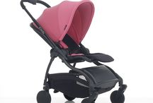 Pushchairs we'd love... / Mrs F and I have had no more than 8 prams during H and now D. Its worth noting 7 were with H and we have kept one for D and got another since she was born. There are still however pushchairs we are looking at. We're after something which is stylish yet compact.
