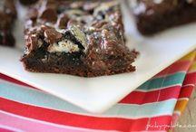 Brownies and Bars / by Karen Greer