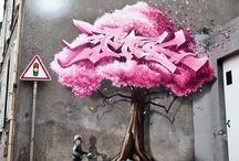 street art / by Nadia Fernandez-Castillo