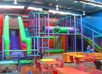 Indoor Playcentres / by Nicole Chisnall