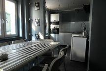 MIESZKANIA / do wynajęcia - inspiracje wnętrza / Inspiracje, aranżacje, wykończenia mieszkań.  Jeśli jesteś zainteresowany wynajęciem, któregoś z mieszkań sprawdź czy jest aktualnie wolne na: www.delfis.pl