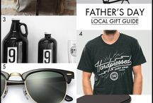 Gift Guides / Seasonal his and her gift guides for all types of occasions!
