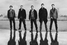 NKOTB / by Lisa Bohme