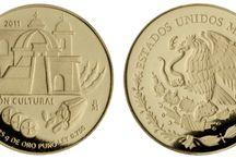 Архитектура на монетах