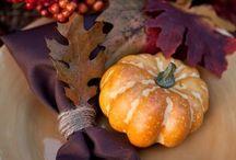 Autumn Home / by Vicki V