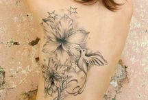 Ideas for my tatt...