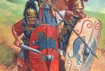 Accient Romans
