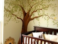 Baby Love ♥ / Hints for mommies, nurseries, baby on a budget. / by Courtnie Sample