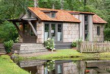 TINY HOUSE HAVENS