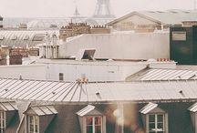 Paris / La vie parisienne