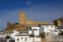 fortificaciones españa