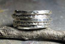 Jewelry / by Karen Radisewitz