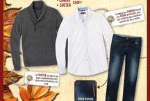 Tips de Moda Nueva Colección / La Nueva Colección de Otoño llegó a Suburbia, descubre cómo combinar tus blusas esta temporada.