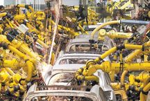 AUTOMATION IN ROBOTIC INDUSTRY