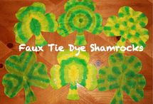 March ideas / st pattys and craft ideas / by Toni Cary