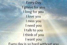 My Grief