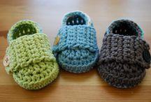 Crochet / by Danielle Magana