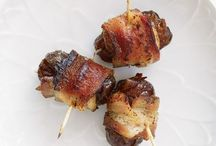 Recipes To Try - Bacon! / Bacon