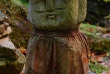 Jizo Statue / Kyoto