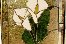 Stained Glass / by Sharon Honning