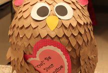 Boxes 4 valentines