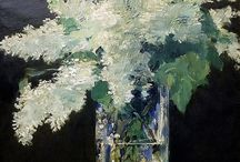 Manet / Pintura Impresionista