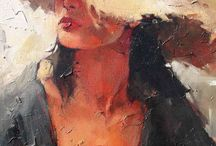 Fine art / by Amy Brown