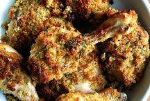 Have Some Decorum Roasted Chicken