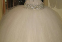 Wedding dresses / Dream wedding dresses