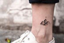 Tatuaże ➰
