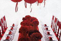 Valentine Party Decorating Ideas