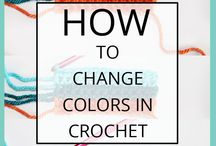 change colours