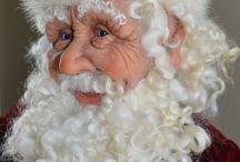 Santa Claus / by Diane Bartek