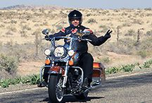 Motorcycle Tours / Reuthers Harley-Davidson Dream Tours