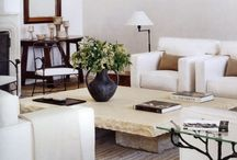 LIVING SPACES / by Kate Armenta