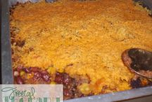Casseroles / by Priceless Product Reviews Giveaways