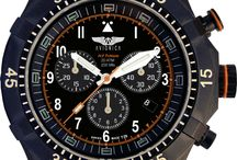 STEALTH3 / New Swiss Tritium technology for watches ilumination