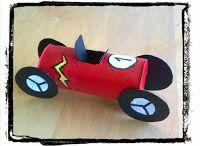 Reutilização de Materiais - Eco friendly crafts / Construção de brinquedos, instrumentos, objetos decorativos, prendas e outros objetos, reutilizando materiais.   pintaslaranja.blogspot.pt