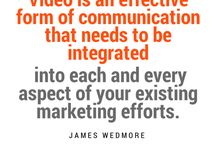 Video Marketing Quotes