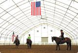 Recreational Facilities / Affordable Recreational Vehicles & Sport Facilities! Sports Arenas for Equestrian, Gymnastics, Ice Skating (Figure/Hockey), & more!