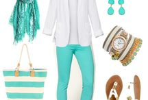 -Fashion ♥! / by Ana Rodriguez