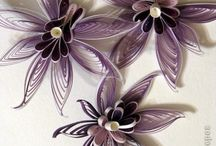 Diy Quilling (Jeanette)