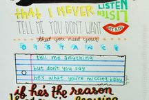 all things 1D